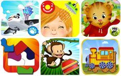 Best Kindle Fire Apps for kids