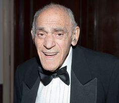 """Character actor Abe Vigoda, whose leathery, sunken-eyed face made him ideal for playing the over-the-hill detective Phil Fish in the 1970s TV series """"Barney Miller"""" and the doomed Mafia soldier in """"The Godfather,"""" died on Jan. 27, 2016 at age 94."""