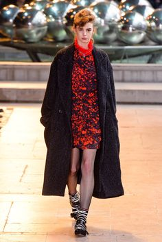Isabel Marant RTW Fall 2016