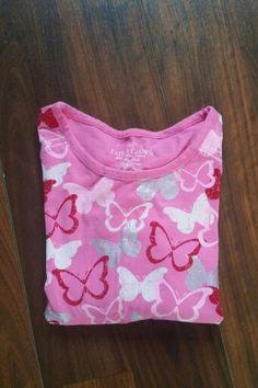 Girls long sleeved shirt. Size 7/8. $1. Long Sleeve Shirts, Garage, Girls, Carport Garage, Toddler Girls, Daughters, Maids, Garages, Car Garage