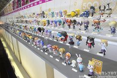 Image result for nendoroid collection
