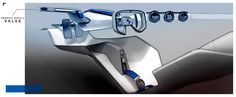 / BMW Race Vision on Behance