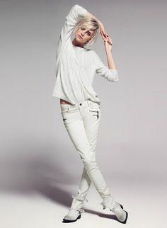 Лукбуки: H&M, Zara, Urban Outfitters и другие. Изображение № 121.