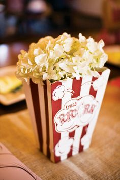 carnival theme flowers | Spectacular Vintage Circus Theme First Birthday // Hostess with the ...