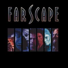 """Farscape"" T-Shirts & Hoodies by sandnotoil 