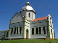 Igreja Ucraniana - Dorizon, Mallet -PR