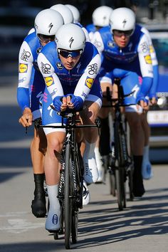 68th Volta a la Comunitat Valenciana 2017 / Stage 1 David de la CRUZ / Team QuickStep Floors / Orihuela Orihuela / TTT / Team Time Trial / Tour of...