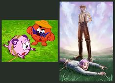 А Х У Е Н Н О! Supernatural, Cartoons, Jokes, Princess Zelda, Lol, Fan Art, Manga, Funny, Illustration