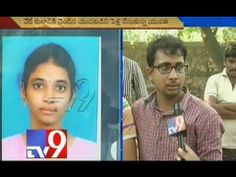 Parents kill daughter for inter-caste marriage - Tv9 - http://www.cbaci.org/parents-kill-daughter-for-inter-caste-marriage-tv9/