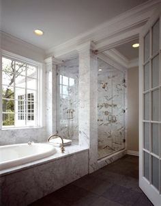 10 Most Popular Bathrooms On Pinterest | Master Bath ...