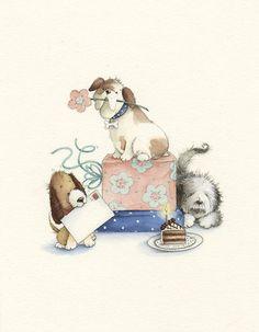 Cute Illustrations - Maria Woods gifts http://s003.radikal.ru/i201/1101/fe/5607366d5947.png