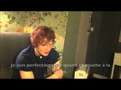 """L'interview des fans"" Ed Sheeran 18.11.12 @ le Trianon, Paris France pour EdSheeranFrance.net - YouTube"