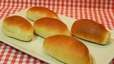 Receta fácil de pan tierno de leche