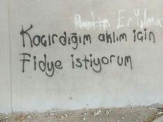 Love Graffiti, Graffiti Writing, Street Graffiti, Wall Quotes, Book Quotes, Comic Text, Good Sentences, Wonder Quotes, Love Wall
