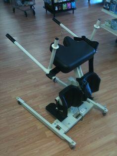 Easy Pivot EP 82 patient lift hoyer lift