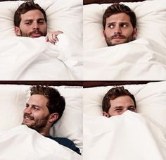 Happy birthday to by gorgeous man jamie dornan!