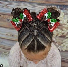 Hair And Beauty School Little Black Girls Braids, Cute Little Girl Hairstyles, Baby Girl Hairstyles, Natural Hairstyles For Kids, Black Girl Braids, Kids Braided Hairstyles, Black Girls Hairstyles, Natural Hair Care Tips, Natural Hair Styles
