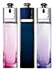 Dior Addict in tre versioni