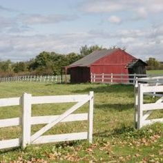 There are federal grants to assist small farmers.