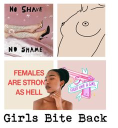 """Beautiful As A Feminist"" by maridrilla ❤ liked on Polyvore featuring art"