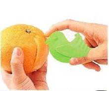 Kunststoff Citrus Orangenschäler Vogel Kunststoff Zitrone Obst Haut großhandel einzelhandel whcn(China (Mainland))