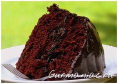 Рецепт приготовления: Шоколадный торт