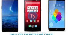 Quali sono i migliori telefoni cinesi da acquistare a buon prezzo ? OPPO FIND 7, XIAOMI MI4, ONE PLUS ONE, MEIZU MX3