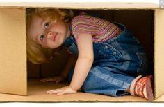 La tana: ecco perchè le bambine e i bambini ne hanno bisogno. – www.passioneamanolibera.it