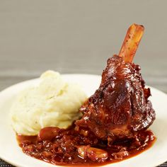 A slow cooker recipe. Alternatively, this can be cooked in the oven instead for around 2 hours, until really tender.