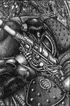 Warhammer 40k oldstyle