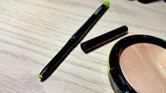 MAC Wash &Dry Colour Matters Technakohl Eyeliner