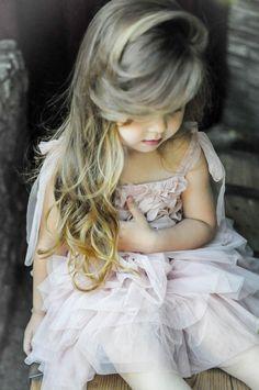 Beautifull Girl , fashion  , secret garden