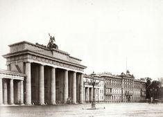 1885 Brandenburger Tor