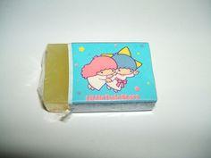 【1984】Eraser ★Little Twin Stars★