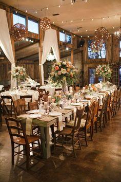 Hannah + Jay #petalpushers #nicholsphotography #florals #wedding #centerpieces #vistawestranch