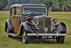 1937 Rolls Royce Phantom 3 Barker Swept Back Saloon. For Sale, 1937 Rolls Royce Phantom 3 Barker Swept Back Saloon. Rolls Royce Models, Rolls Royce Cars, Rolls Royce Phantom, Porsche 911, Cadillac, Vintage Cars, Antique Cars, Limousine, New Tricks
