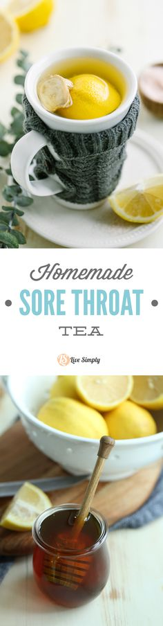 This tea is super easy to make! Nourishing, inexpensive ingredients come together to provide the ultimate soothing sore throat tea. No sore throat required--may be used as an immune-loving/boosting tea, too.