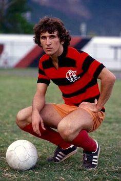 Zico, 1977