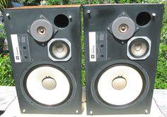 91 Best JBL images in 2019   Loudspeaker, Monitor speakers ... Jbl Century L Wiring Diagram on