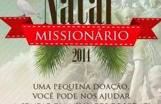SEMAP lança campanha de Natal Missionário 2014