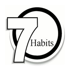 In The 7 Habits of Highly Effective People, author Stephen R. Covey presents a holistic, integrated, principle-centered approach for solving personal and professional problems. Stephen Covey 7 Habits, Seven Habits, Infographic Resume, Highly Effective People, Leader In Me, Sports Mom, Best Selling Books, Parenting Advice, Content Marketing
