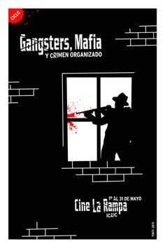 Alberto Nodarse (Tinti), Gangsters Mafia y Crimen organizado, 2011