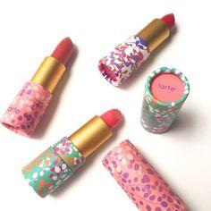Tarte Amazonian Butter Lipstick | #Sephora Beauty Board
