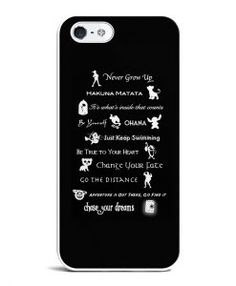 11 Best Disney Lessons iPhone cases, Samsung case, Wallet Phone cases