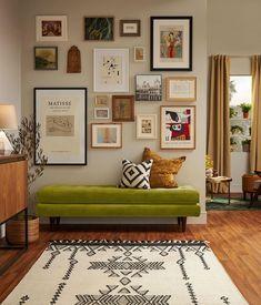 Custom Furniture and Modern Home Decor Deco Studio, My New Room, Home Decor Inspiration, Inspiration Quotes, Design Inspiration, Decor Ideas, Home Living Room, Apartment Living, Home Interior Design