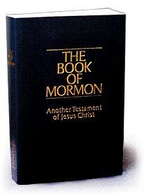 101 Answers from the Book of Mormon to Life's Great Questions - Great for future Missionaries!