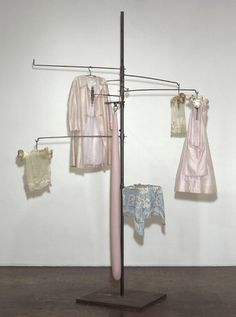 Louise Bourgeois, Pink Days and Blue Days 1997