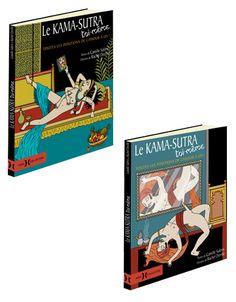 « Kama-Sutra toi-même », un livre sur le plaisir en solo - Elle