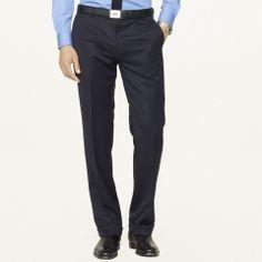 Ralph Lauren (BLACK LABEL line) James Stretch Cotton Pant  Price: $265.00