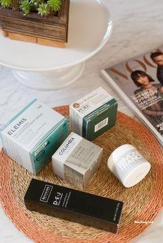 Five Moisturizers I Love This Spring http://hautebeautyguide.com/spring-moisturizer/ #skincare #beauty #bblogger